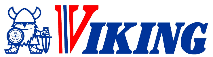 logo VIKING COULEURS
